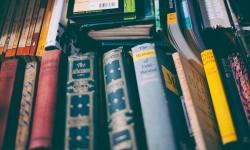 Offline Klassiker: 4 Lesetipps zu Achtsamkeit und Wirtschaft
