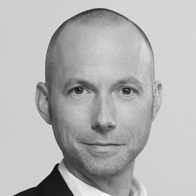 Dr. Mirko Caspar